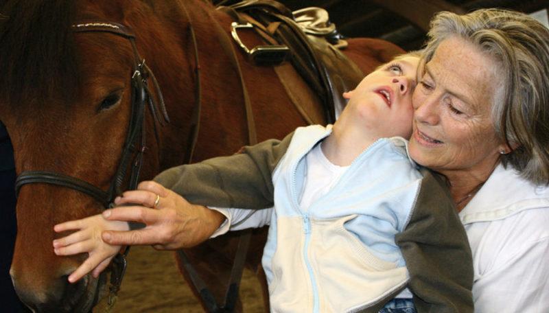 EKT terapiridning huodyrpark rideskole Ekeberg