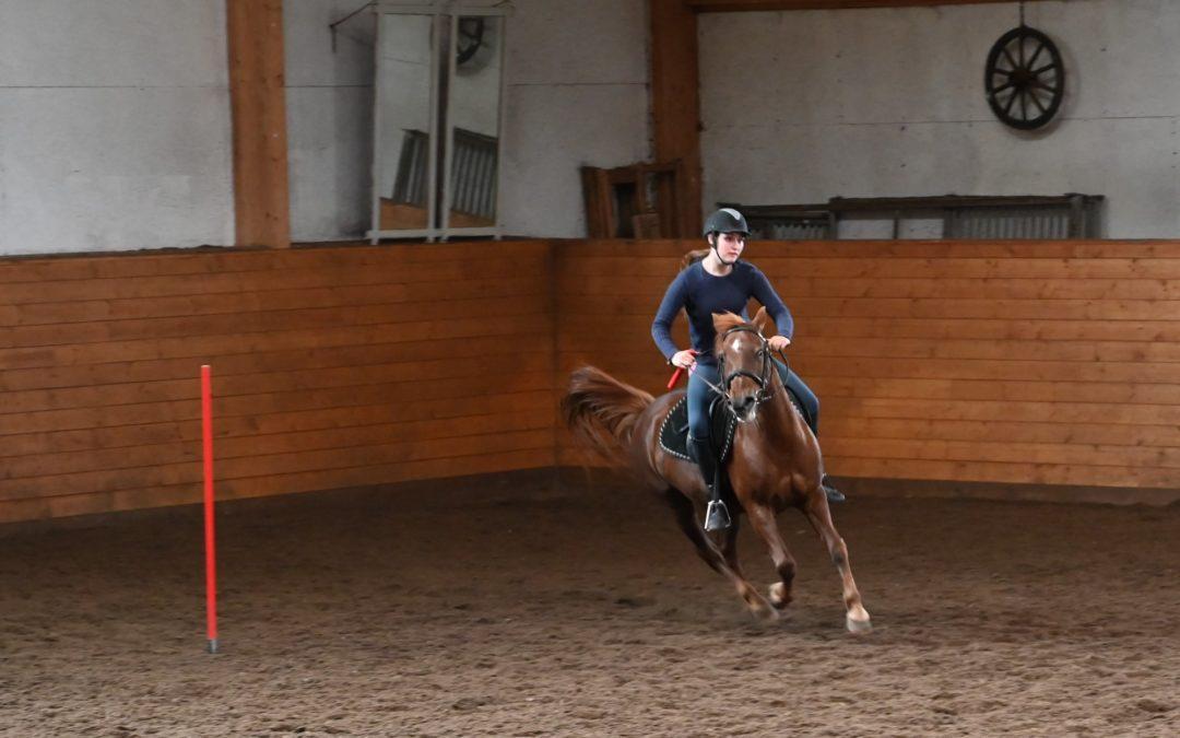 Mounted Games-kurs 19.sept 2021